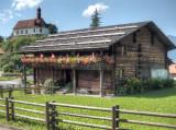 Geburtshaus des Niklaus von Flüe