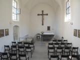 Grabkapelle Niklaus von Flüe