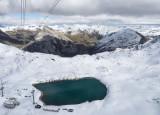 Bernina - Diavolezza Area