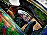 VW  BUG RANCH