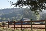 Point Reyes - Bear Valley Visitor Center