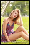 Lauren brings back summer (NSFW/18+)