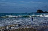Cornwall North coast - St Agnes to Cligga head