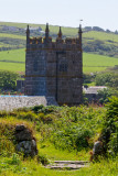 Cornwall north coast- St Ives to Zennor