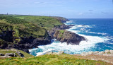 Pendeen Watch to Land's end