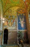 Chapel off south transept