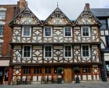 A C15th pub