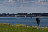 Levington marina (Suffolk Yacht harbour)