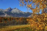 Tatry Mountains / Fall 2017