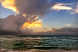 Florida skies