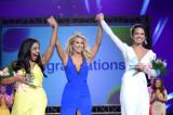 Thursday Night Preliminary Winners - Cecili Weber (Swimsuit) and Julia Braxton (Talent) (June 22, 2017)