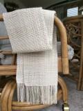 Rigid Heddle Handwoven Scarves