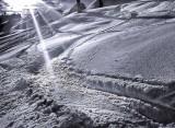 California Snow Pictures
