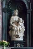 Madonna Michelangelo