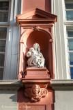 O.L.Vrouwkerkhof Zuid 4 - Obstinatig Kind