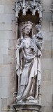 Onze-Lieve-Vrouw met de inktpot-Stadhuis