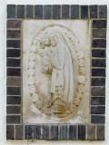 Rolweg 60 - staande Maria met Kind