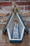 Westmeers 122 - Staande Maria met Kind