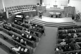 Westminster Prebyterian Church