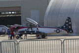 Static Dispaly lineup RedTails Over Montgomery