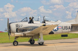 RedTails Over Montgomery Aerial Displays
