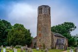 St, Mary's church