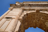 Forum Romain - L'arc de Titus