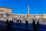 Piazza San Petro