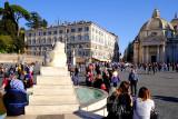 Piazza del populo