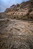 Pecheur de coquillage au Cap Rhir