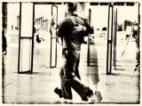 Muerte de tango