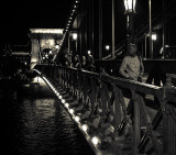 Le pont des chaines