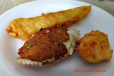 FOOD-AT HOME AND RESTAURANTS-