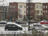 The 'blizzard' comes to DC