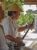 Passenger entertainment, Taketomi Island