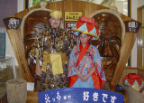 Ryukyu dress-up, Ishigaki Island