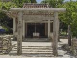 Shrine, Taketomi Island