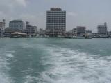 Port view, Ishigaki City