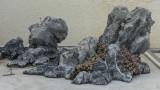 Miniature world in stone (3)