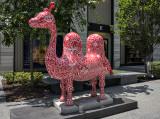 'Bactrian Camel'