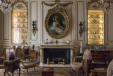 The French drawing room