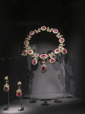 'Spectacular' exhibit, rubies and diamonds