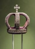Romanov nuptial crown