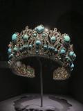 'Spectacular' exhibit, Marie Louise diadem