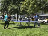 Games at Farragut Square
