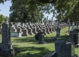 Congressional Cemetery, a Brief Tour
