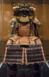 'Objects of Wonder': Samurai armor