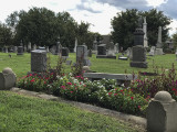 Congressional Cemetery, a Brief Tour