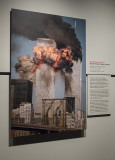 'World Trade Center Attack,' Steve Ludlum for New York Times