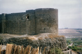 Diyarbakır Fortress, Tigris River